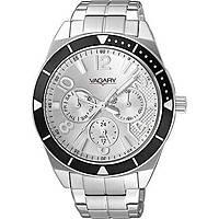 orologio multifunzione uomo Vagary By Citizen VH0-511-11