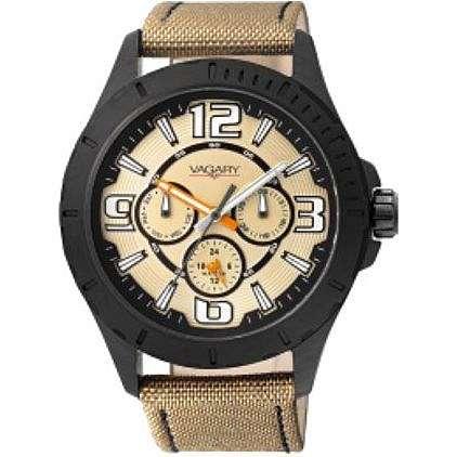 orologio multifunzione uomo Vagary By Citizen VH0-741-90
