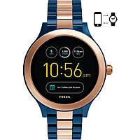 orologio Smartwatch donna Fossil Q Venture FTW6002