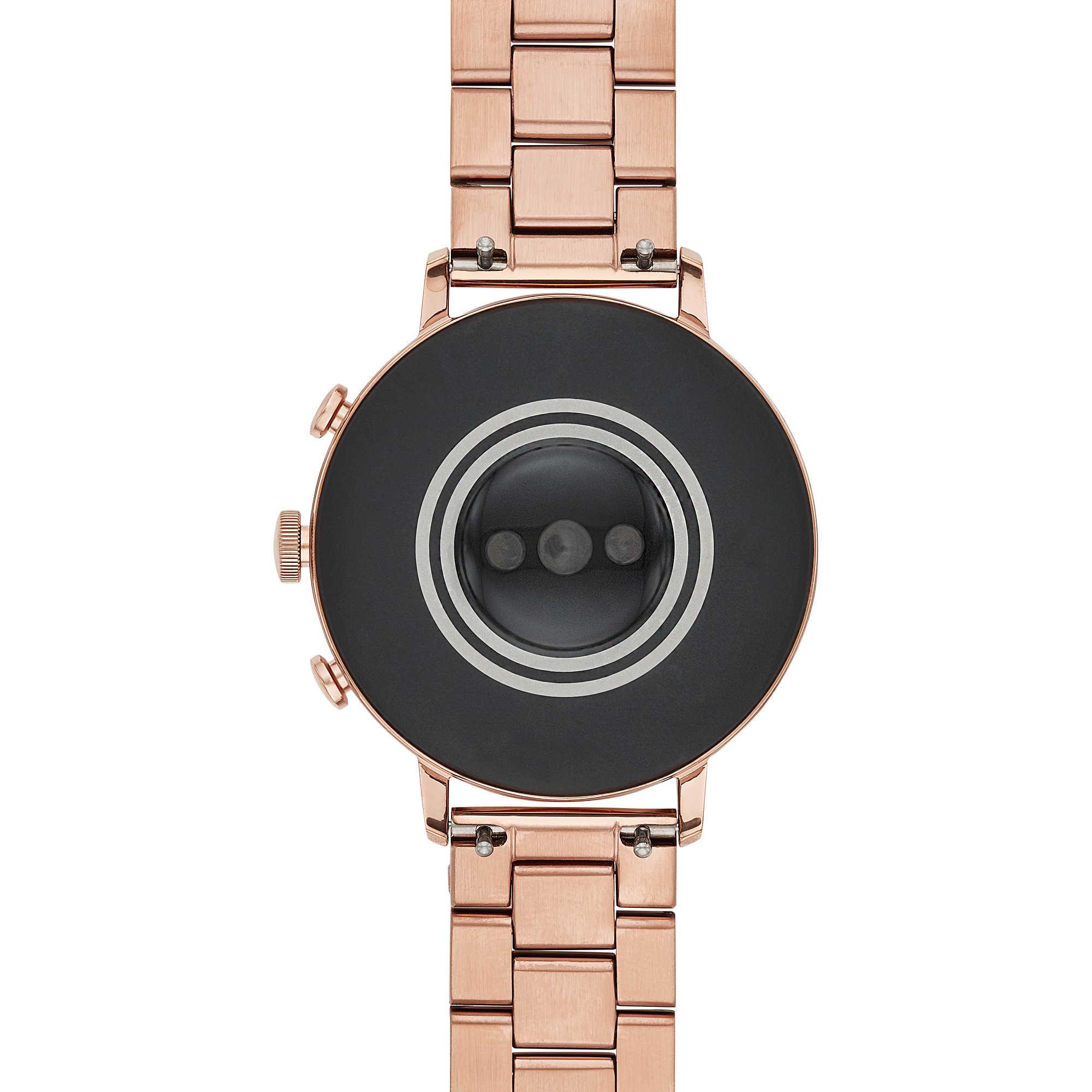 super popolare 98c28 51bbd orologio Smartwatch donna Fossil Q Venture Hr FTW6011 ...