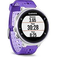 orologio Smartwatch donna Garmin 010-03717-45