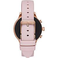 orologio Smartwatch donna Michael Kors Runway MKT5048