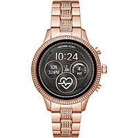 orologio Smartwatch donna Michael Kors Runway MKT5052