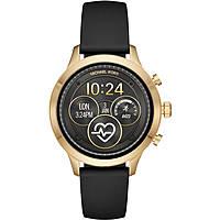 orologio Smartwatch donna Michael Kors Runway MKT5053