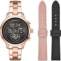 orologio Smartwatch donna Michael Kors Runway MKT5054