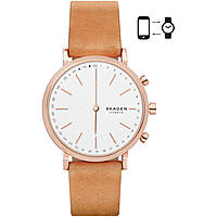 orologio Smartwatch donna Skagen Hald Connected SKT1204