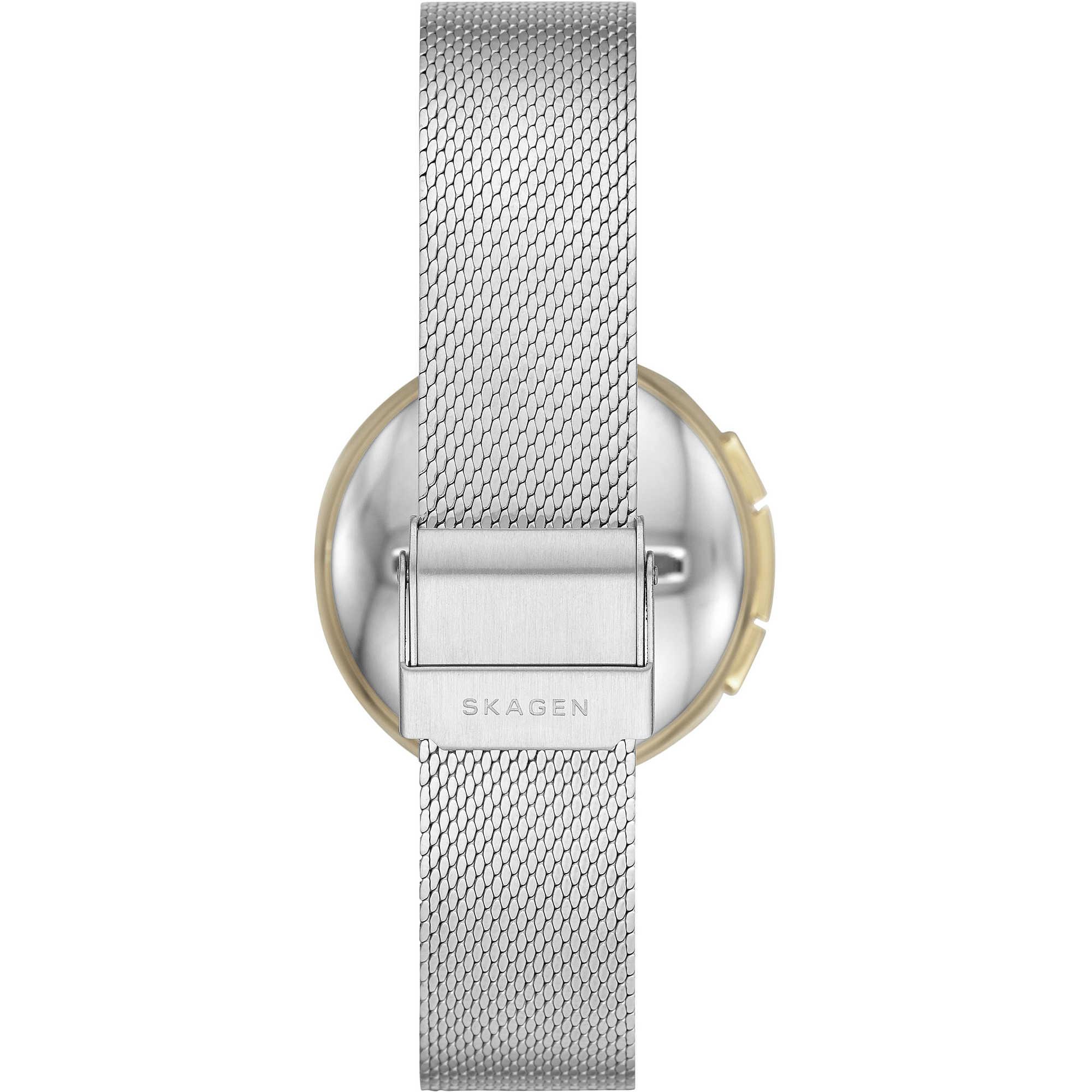 a074d17bf6f76 orologio Smartwatch donna Skagen Signatur T-Bar Connected SKT1413. zoom