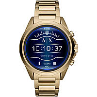 orologio Smartwatch uomo Armani Exchange Drexler AXT2001