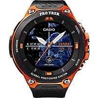 orologio Smartwatch uomo Casio PRO-TREK WSD-F20-RGBAE