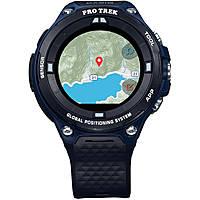 orologio Smartwatch uomo Casio PRO-TREK WSD-F20A-BUAAE