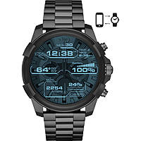 orologio Smartwatch uomo Diesel Full Guard DZT2004