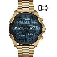 orologio Smartwatch uomo Diesel Full Guard DZT2005