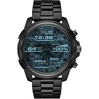orologio Smartwatch uomo Diesel Full Guard DZT2007