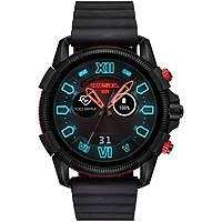 orologio Smartwatch uomo Diesel Full Guard DZT2010