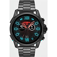 orologio Smartwatch uomo Diesel Full Guard DZT2011
