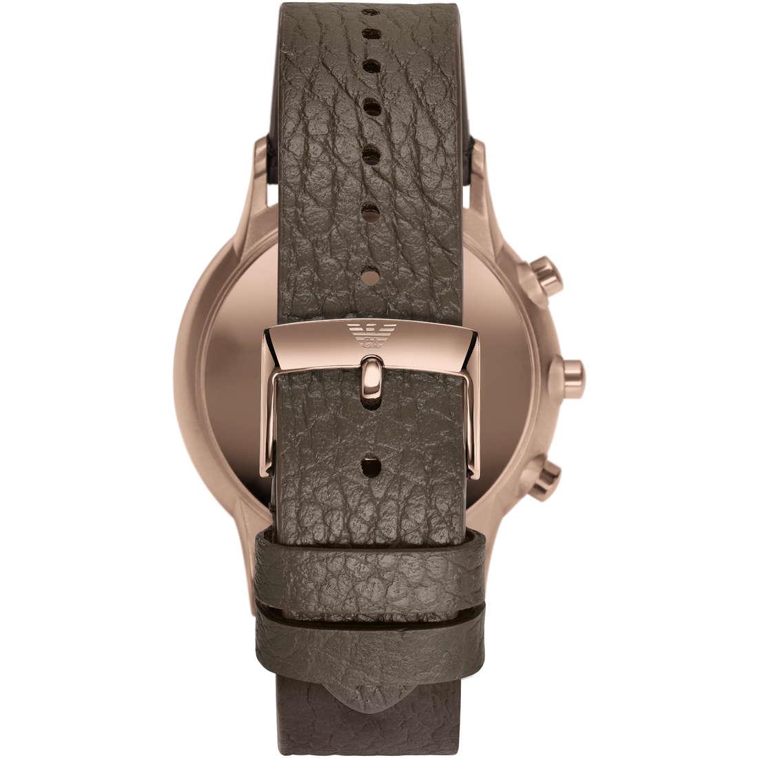 orologio Smartwatch uomo Emporio Armani ART3002