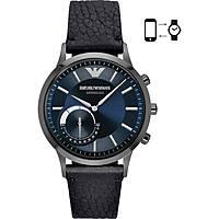 orologio Smartwatch uomo Emporio Armani ART3004