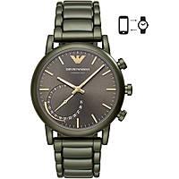 orologio Smartwatch uomo Emporio Armani ART3015