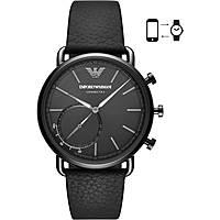 orologio Smartwatch uomo Emporio Armani ART3030
