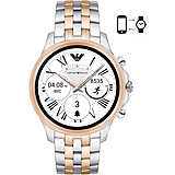 orologio Smartwatch uomo Emporio Armani ART5001