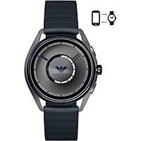 orologio Smartwatch uomo Emporio Armani ART5008