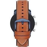 orologio Smartwatch uomo Fossil FTW4016
