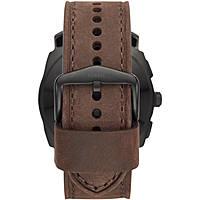 orologio Smartwatch uomo Fossil Machine FTW1163
