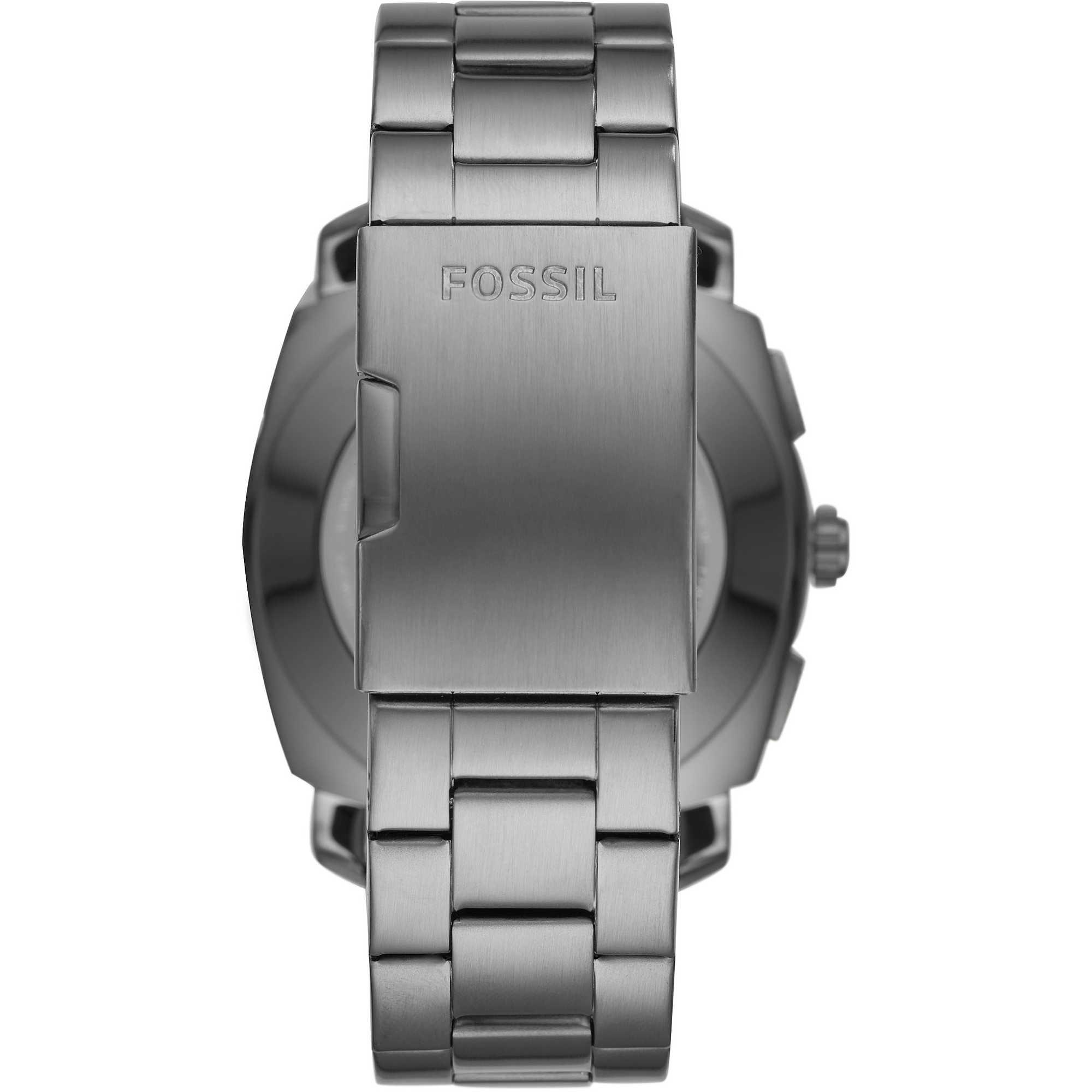 ae5a68847e orologio Smartwatch uomo Fossil Machine FTW1166 Smartwatches Fossil
