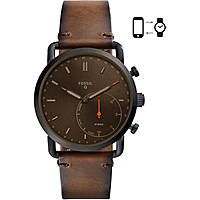 orologio Smartwatch uomo Fossil Q Commuter FTW1149