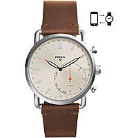orologio Smartwatch uomo Fossil Q Commuter FTW1150