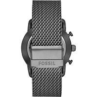 orologio Smartwatch uomo Fossil Q Commuter FTW1161