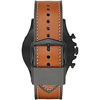 orologio Smartwatch uomo Fossil Q Nate FTW1114