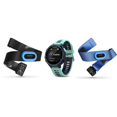orologio Smartwatch uomo Garmin 010-01614-10