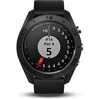 orologio Smartwatch uomo Garmin Approach S60 010-01702-00