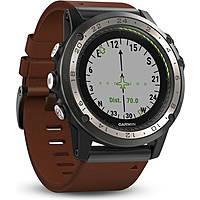 orologio Smartwatch uomo Garmin D2 Charlie 010-01733-31