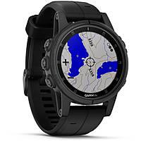orologio Smartwatch uomo Garmin Fenix 010-01987-03