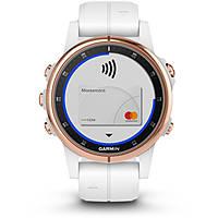 orologio Smartwatch uomo Garmin Fenix 010-01987-07