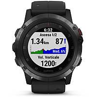 orologio Smartwatch uomo Garmin Fenix 010-01989-01