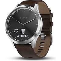 orologio Smartwatch uomo Garmin Vivomove Hr 010-01850-04
