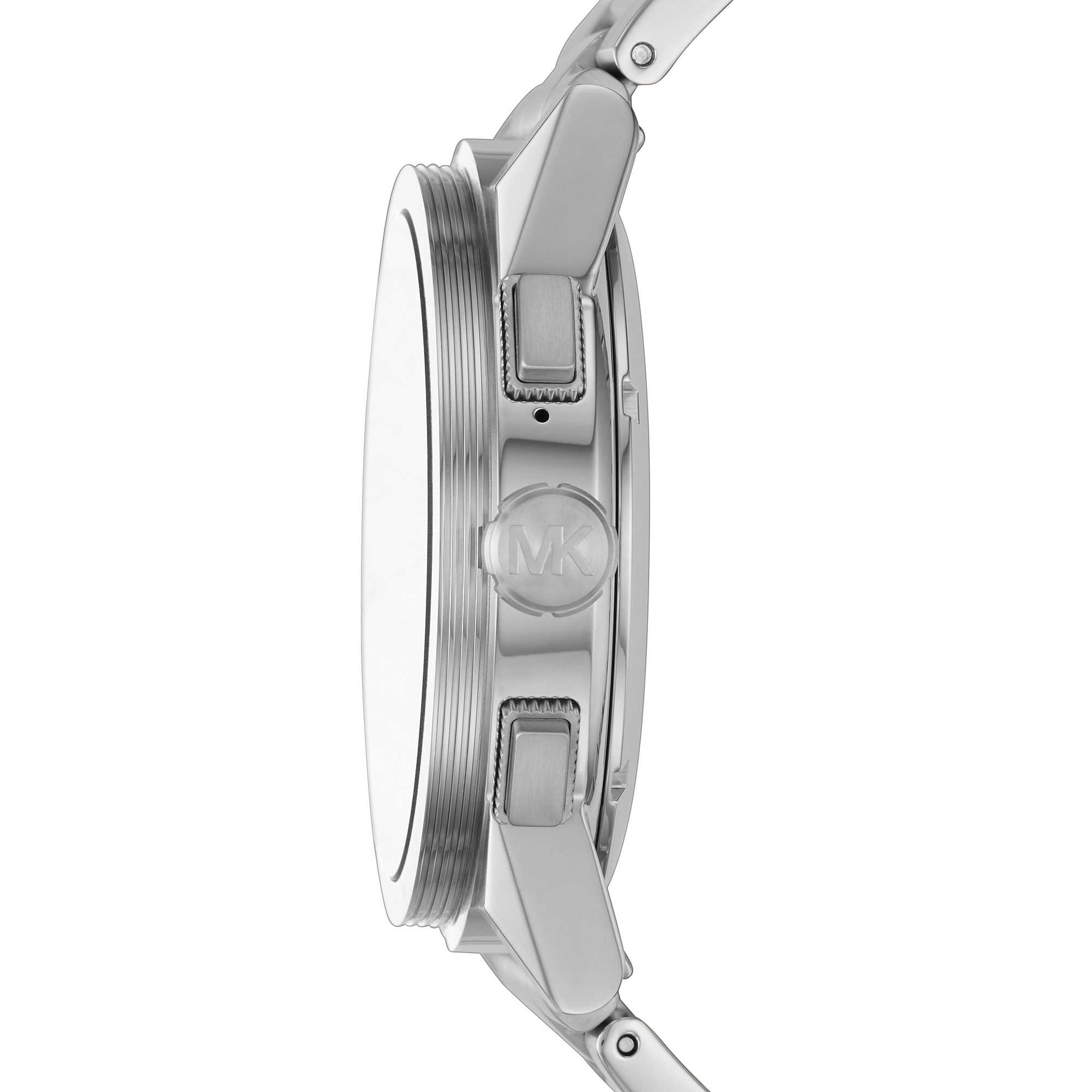 bf28f2989fa19 orologio Smartwatch uomo Michael Kors Grayson MKT5025 Smartwatches ...
