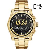 orologio Smartwatch uomo Michael Kors Grayson MKT5026