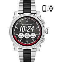 orologio Smartwatch uomo Michael Kors Grayson MKT5037