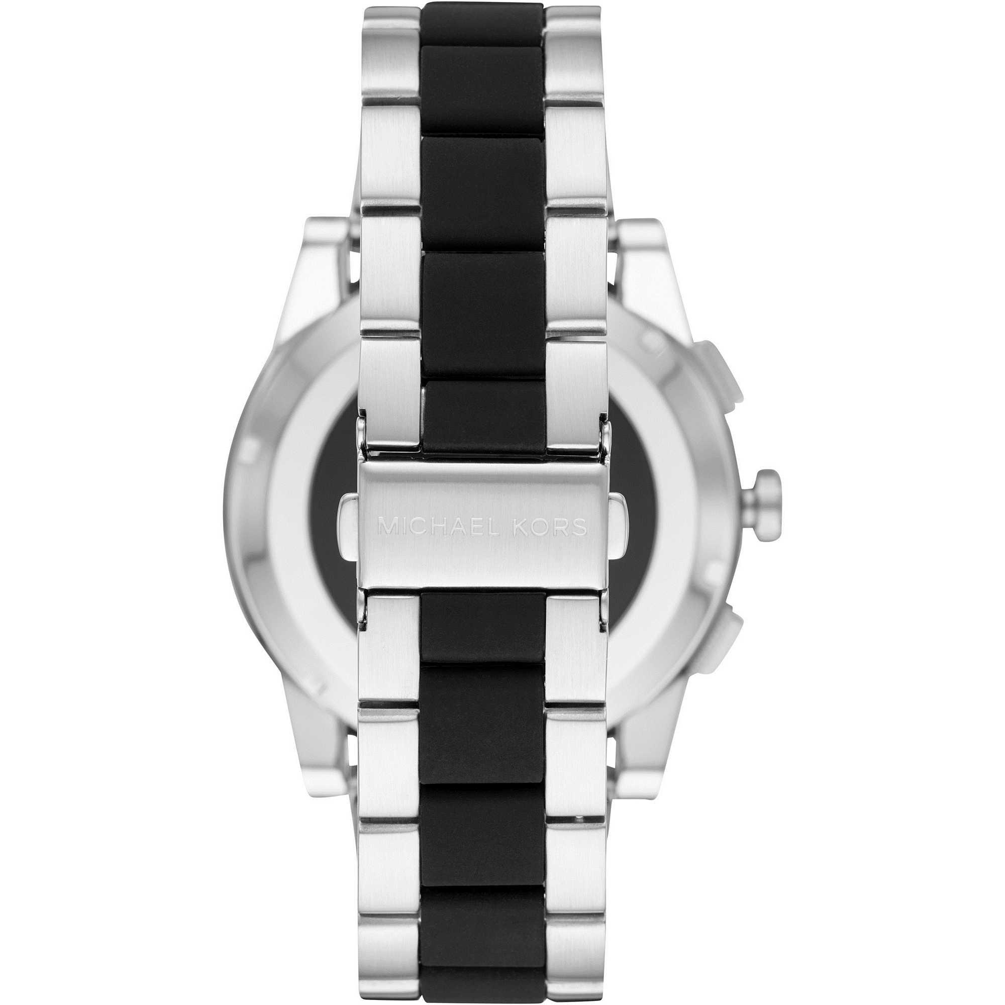 7b4080ed21ce2 orologio Smartwatch uomo Michael Kors Grayson MKT5037 Smartwatches ...