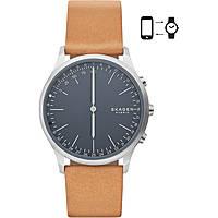 orologio Smartwatch uomo Skagen Jorn Connected SKT1200