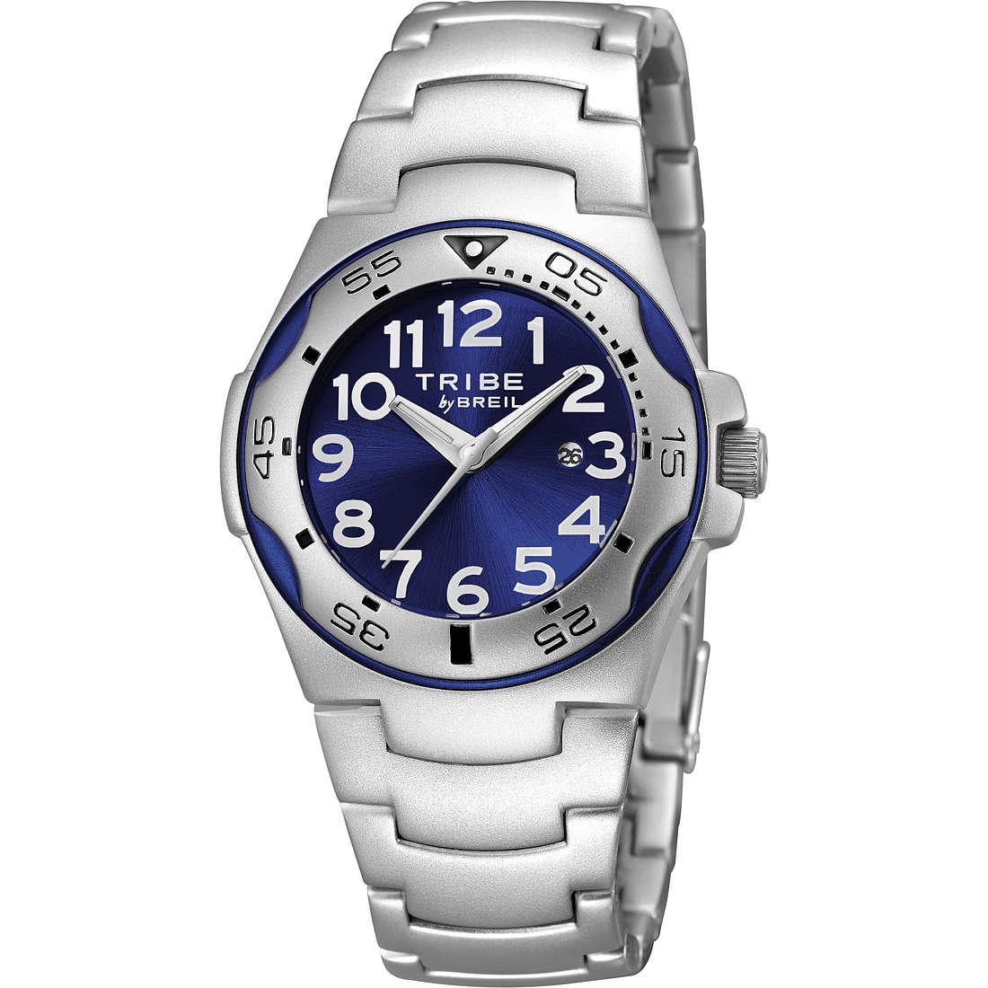 orologio solo tempo bambino Breil Ice EW0182