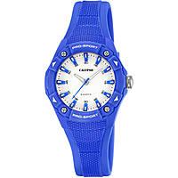 orologio solo tempo bambino Calypso Dame/Boy K5675/5
