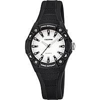 orologio solo tempo bambino Calypso Dame/Boy K5675/8