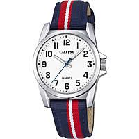orologio solo tempo bambino Calypso Junior Collection K5707/3