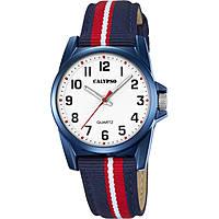 orologio solo tempo bambino Calypso Junior Collection K5707/5