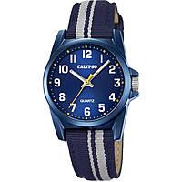 orologio solo tempo bambino Calypso Junior Collection K5707/7